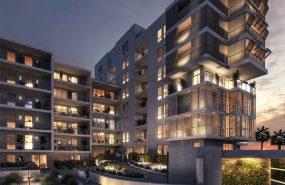Programme immobilier URB19 appartement à Marseille 4ème (13004) Dans le prolongement du Vieux-Port