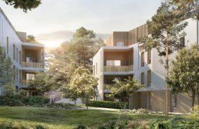 Programme immobilier VAL121 appartement à Collonges au Mont d Or(69660)