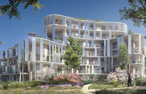 Programme immobilier NP28 appartement à Marseille 8ème (13008) 8ème Arrondissement de Marseille