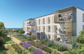 Programme immobilier ALT88 appartement à Port De Bouc (13110) Quartier Neuf