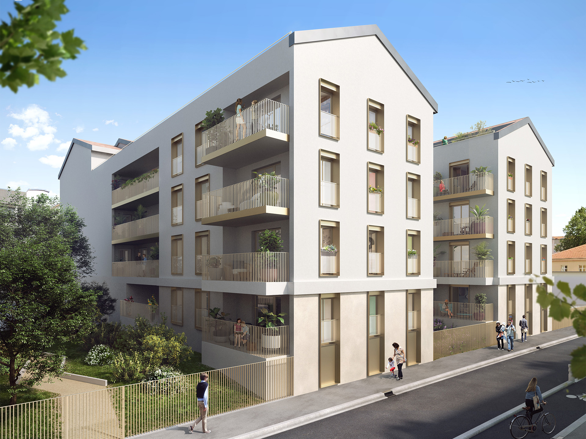 FAUBOURG VALMY 2