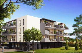 Programme immobilier VAL137 appartement à Saint Raphael (83390) Résidence à taille humaine
