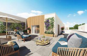 Programme immobilier LNC35 appartement à Arnas (69400) Cadre de vie idéale