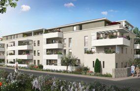 Programme immobilier KAB31 appartement à Pelissanne (13330) À deux pas du centre-ville