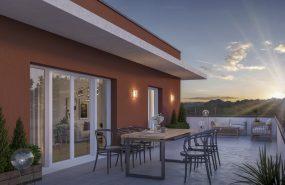 Programme immobilier SOG4 appartement à Bellegarde-sur-Valserine (01200) À quelques pas des berges du Rhône