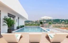 Programme immobilier NP31 appartement à Marseille 8ème (13008) Quartier Vieille Chapelle