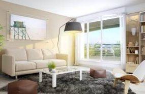 Programme immobilier NP36 appartement à Marseille 13ème (13013) Entre le quartier Saint Jérome et Saint Mitre