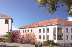 Programme immobilier BOW23 appartement à Neuville-sur-Saône (69250) À 350 m du centre-ville
