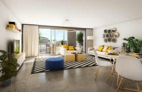 Programme immobilier VAL149 appartement à Cuers (83390) Une résidence d'exception dans un site unique