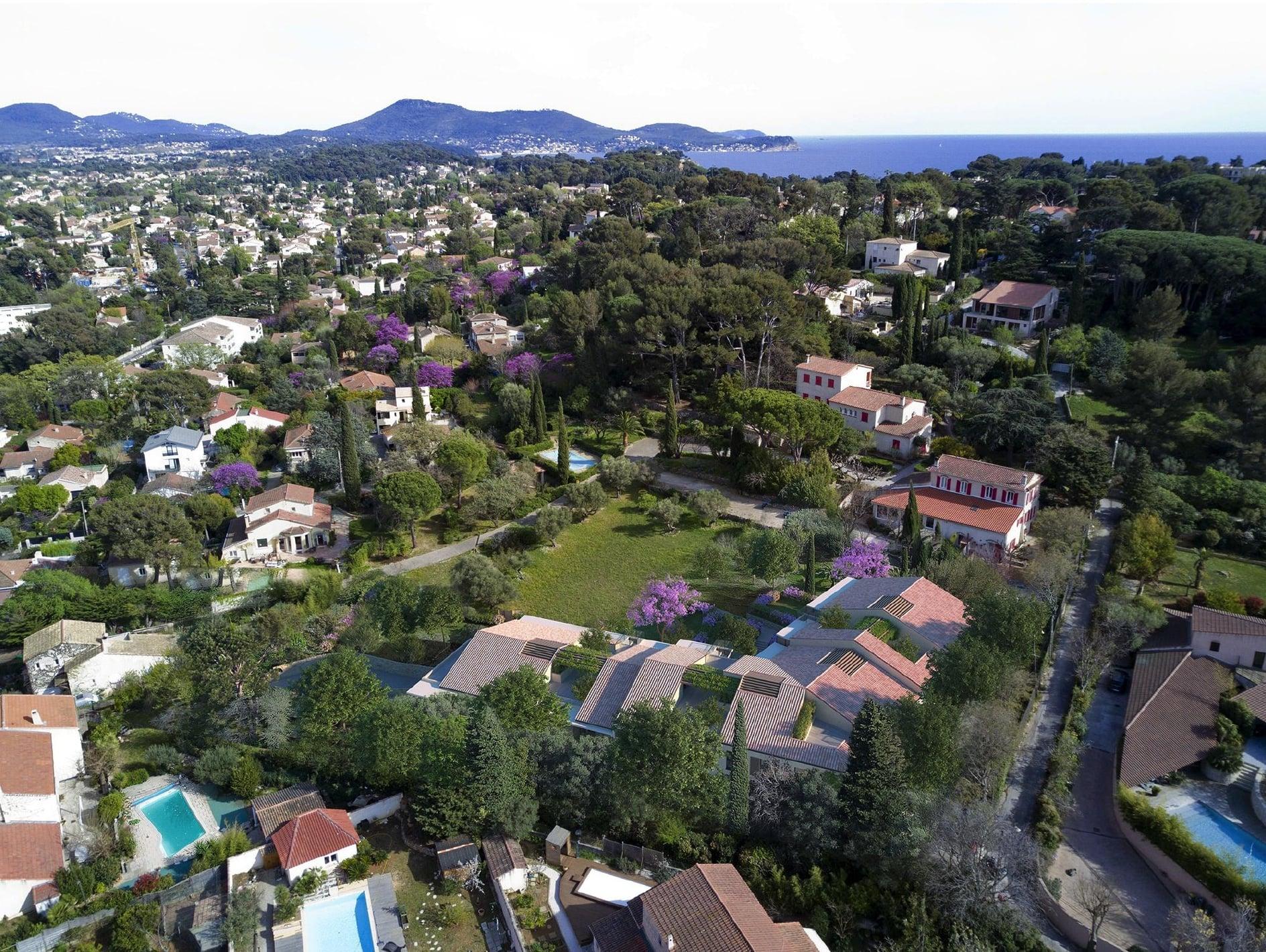 Programme immobilier ALT112 appartement à Toulon (83000) Au cœur du dynamisme varois