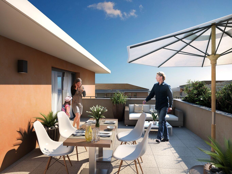 Programme immobilier VAL151 appartement à Cuers (83390) Idéalement située