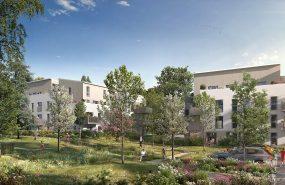 Programme immobilier NAC3 appartement à Craponne (69290)