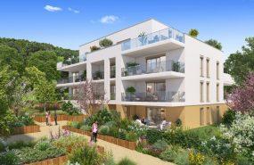 Programme immobilier VIN33 appartement à Saint-Cyr-au-Mont-d-Or (69450)